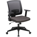 Lorell Soho Mid-back Task Chair