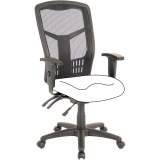 Lorell High Back Chair Frame