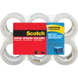 Scotch® Heavy Duty Shipping Packaging Tape, 1.88