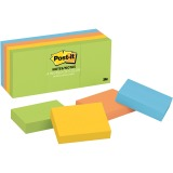 Post-it® Notes Original Notepads -Jaipur Color Collection