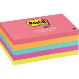 "Post-it® Notes, 3"" x 5"" Cape Town Collection"