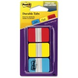 Post-it® Durable Tabs