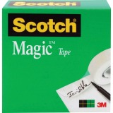 Scotch Invisible Magic Tape