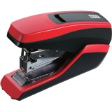 MAX HD-55FL Half-strip Stapler, RED