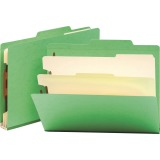 Smead Colored Classification Folders
