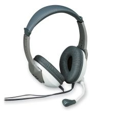PC Headsets & Accessories