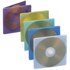 CD/DVD Jewel Cases & Inserts