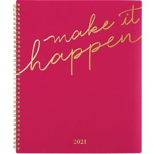 At-A-Glance Make It Happen Weekly/Monthly Planner