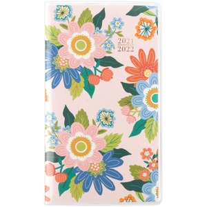 At-A-Glance Juliet Monthly Pocket Planner