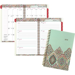 At-A-Glance Marrakesh Weekly/Monthly Planner