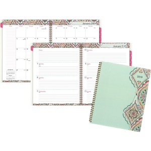 At-A-Glance Marrakesh Weekly Monthly Planner