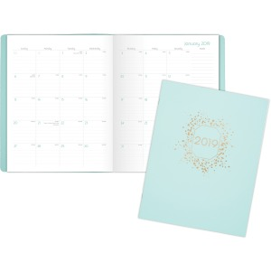 At-A-Glance Cambridge Ballet Monthly Planner