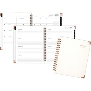 At-A-Glance Boa Weekly/Monthly Planner