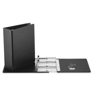 "BINDER CATALG EXPANSN 3""*BLACK"