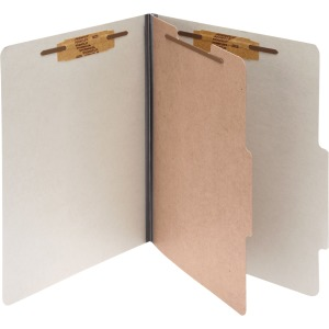 Acco Letter Classification Folder