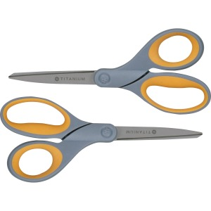 Westcott High Performance Titanium Bonded Scissors