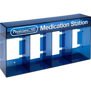 PhysiciansCare Medication Station Holder