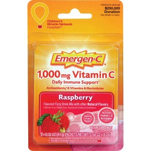 Emergen-C Immune Support Drink Mix Packets