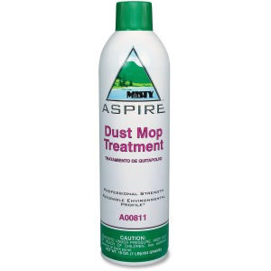 MISTY Aspire Dust Mop Treatment