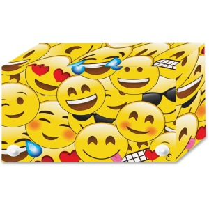 Ashley Emoji Design Index Card Holder