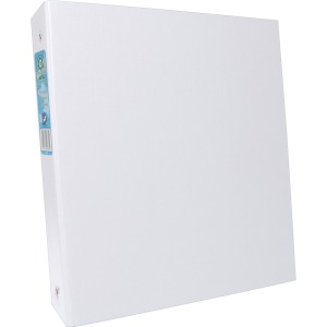 Aurora Elements Heavy-duty D-ring Binder