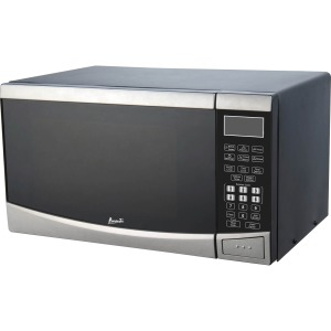 Avanti Model MT09V3S - 0.9 cubic foot Touch Microwave