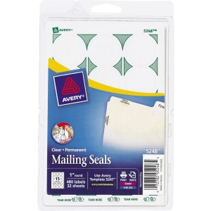 Avery® Mailing Seal