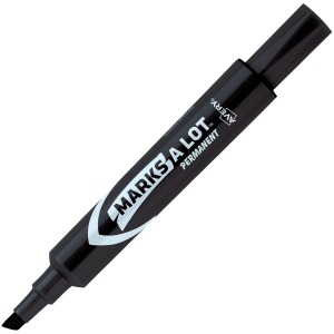 Avery® Regular Desk Style Permanent Markers