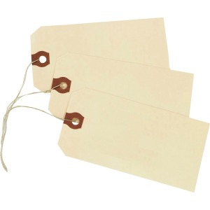 Avery® Shipping Tags