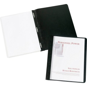 Avery&reg Durable Clear Front Report Covers