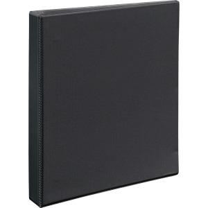 "Avery® Heavy-Duty View 3 Ring Binder, 1"" One Touch EZD Rings, Black"