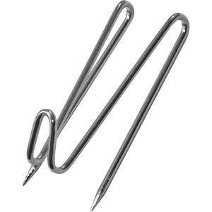 Advantus Panel Wall Wire Hooks