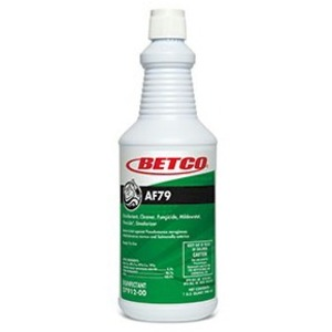 Betco AF79 Acid FREE Bathroom Cleaner, and Disinfectant