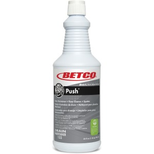 Betco Bioactive Solutions Push Cleaner
