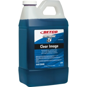 Betco Clear Image Non-ammoniated Glass and Surface Cleaner