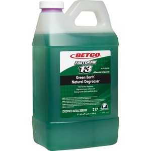 Green Earth FASTDRAW Natural Degreaser
