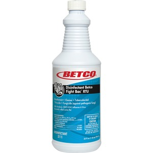 Betco Fight-Bac RTU Disinfectant Cleaner