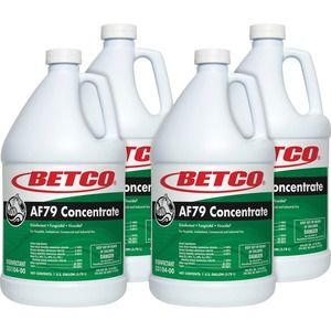 Betco AF79 Concentrate Disinfectant