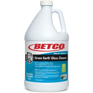 Betco Green Earth Glass Cleaner