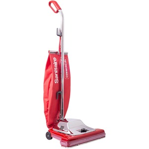 Sanitaire SC899 TRADITION QuietClean Upright Vacuum