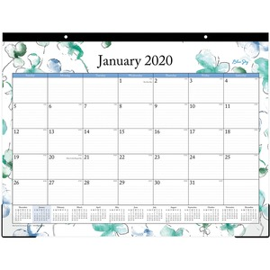 Blue Sky Lindley Desk Pad