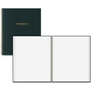 Blue Sky Pebble Beach Notebook