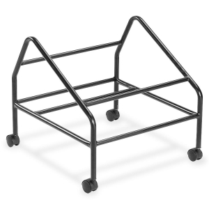 Lorell Stacking Chair Cart