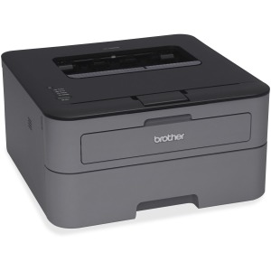 Brother HL-L2300D Laser Printer - Monochrome - Duplex