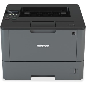 Brother Business Laser Printer HL-L5100DN - Duplex - Monochrome