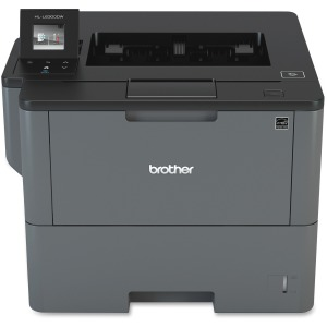 Brother HL-L6300DW Laser Printer - Monochrome - Duplex