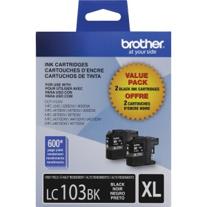 Brother Innobella LC1032PKS Original Ink Cartridge