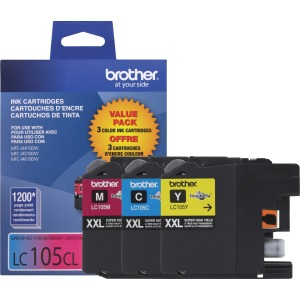 Brother Innobella LC1053PKS Original Ink Cartridge