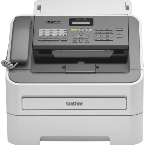 Brother MFC MFC-7240 Laser Multifunction Printer - Monochrome - Black