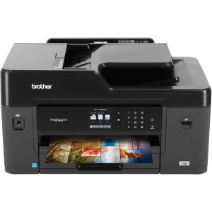 Brother Business Smart Pro MFC-J6530DW Multifunction Printer - Color - Inkjet - Duplex
